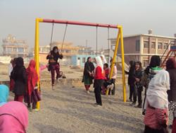 PlaygroundBuildInAfghanistan2