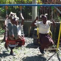 Another Playground for Haiti